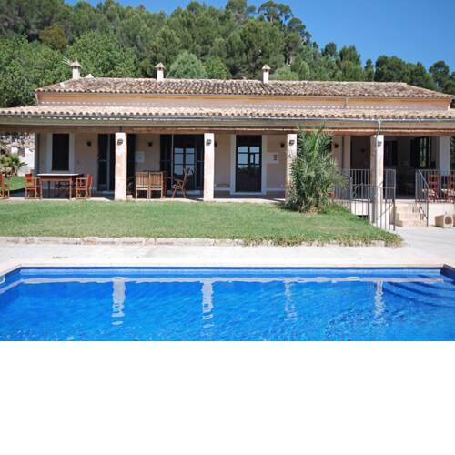 Holiday Home Cladera