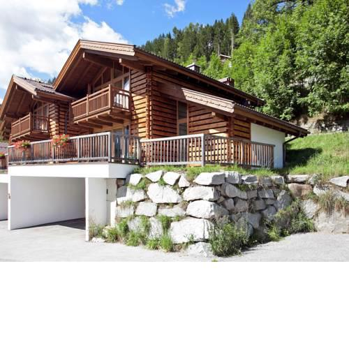 Holiday home Drive In Chalet 1