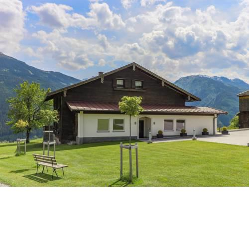 Holiday home Gut Vorderstallberg