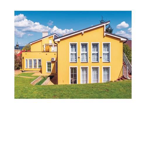 Holiday Home Horovice with Hot Tub I