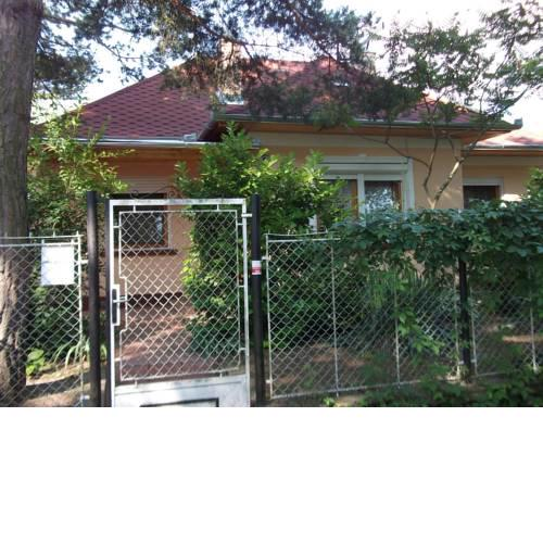 Holiday home in Balatonfenyves 18377