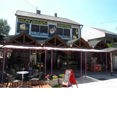 Holiday home in Balatonfenyves 18398