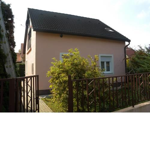 Holiday home in Balatonfenyves 18412