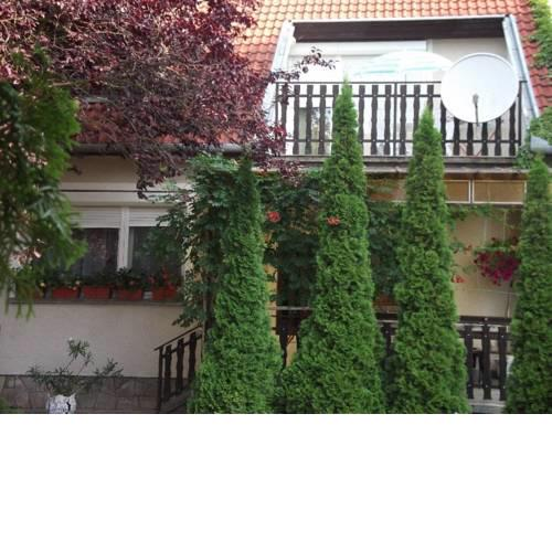 Holiday home in Balatonfenyves 18468