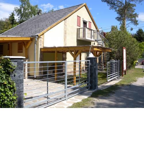 Holiday home in Balatonfenyves 34651