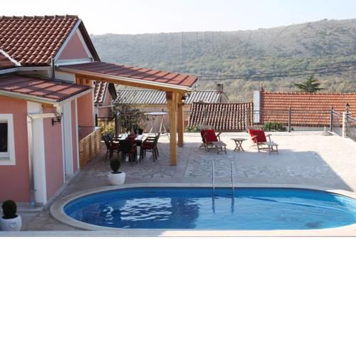 Holiday home in Bribir 15417