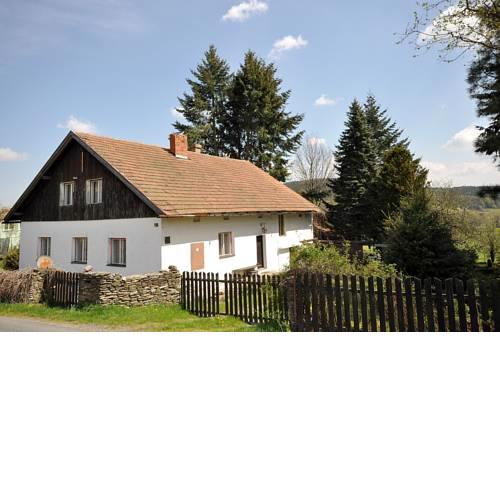 Holiday home in Domazlice 1596