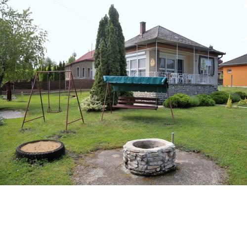 Holiday home in Fonyod/Balaton 18592