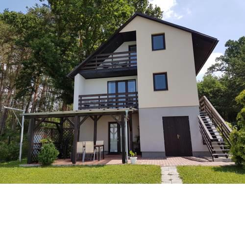Holiday home in Hluboka nad Vltavou 26850