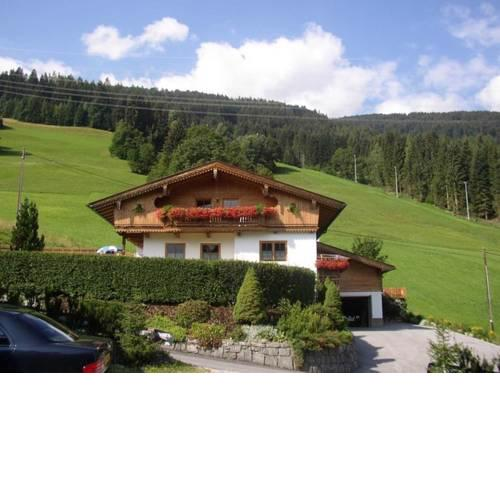 Holiday home in Kaltenbach/Zillertal 868