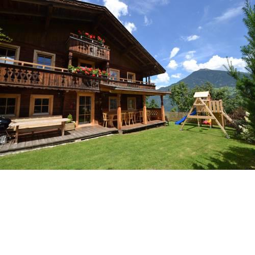 Holiday home in Kaltenbach/Zillertal 876