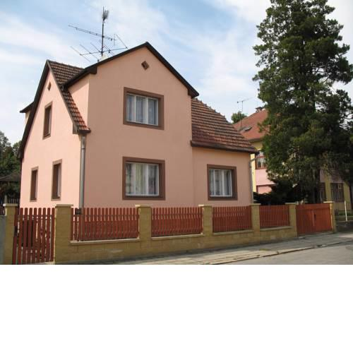 Holiday home in Kamenice nad Lipou 1563