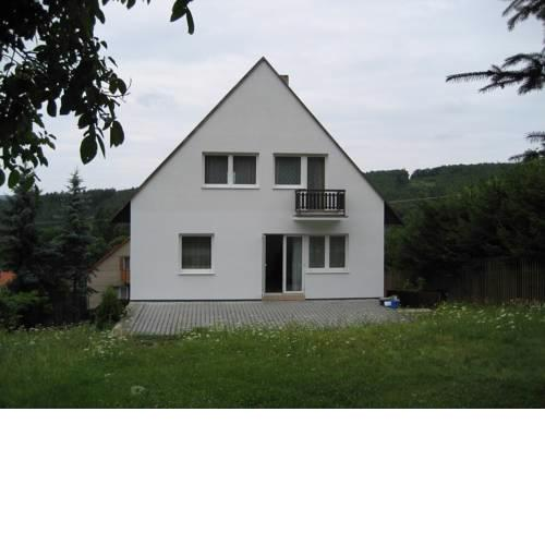 Holiday home in Krivoklat 1156