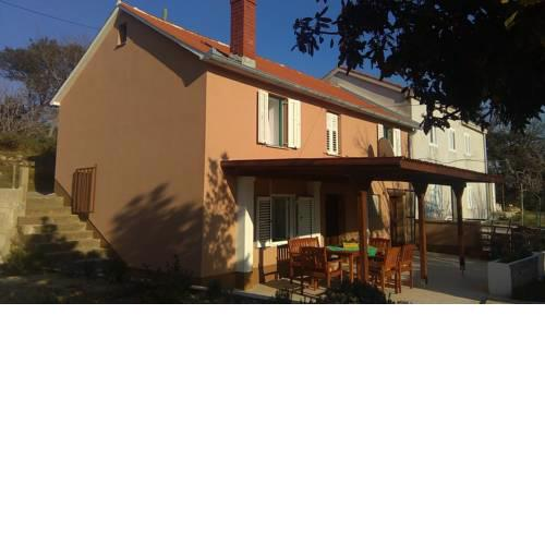 Holiday home in Lopar/Insel Rab 17776