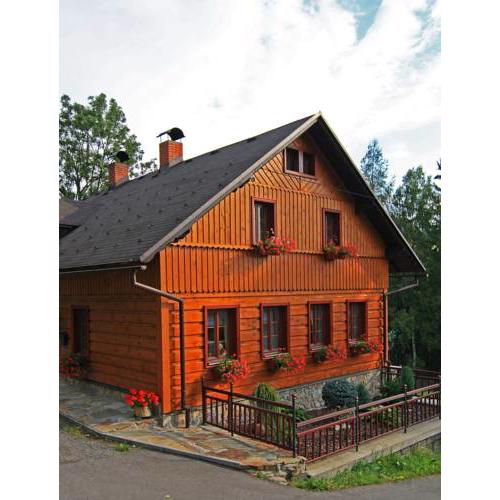 Holiday home in Paseky nad Jizerou 36736