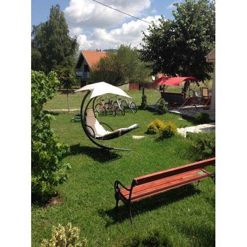 Holiday Home Kapetanovic