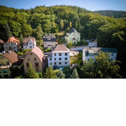 Holiday Home Karlovy Vary