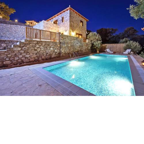 Holiday Home Kissos - HER02084-F