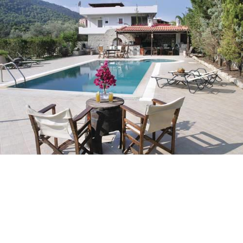 Holiday Home Marina Aigina - 07