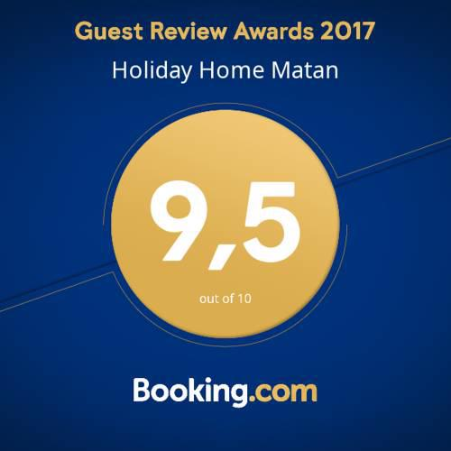 Holiday Home Matan