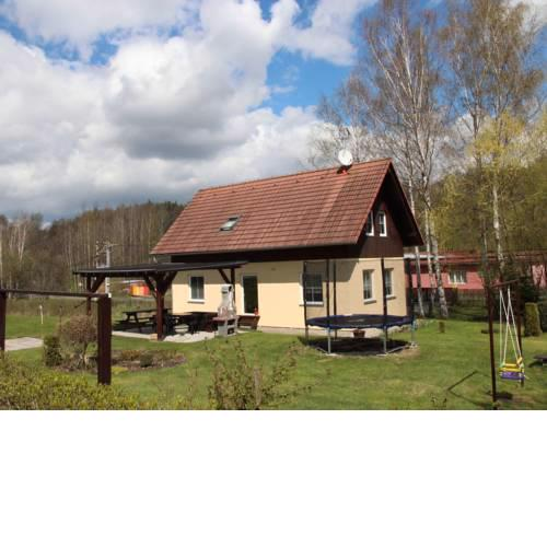 Holiday Home Mníšecká