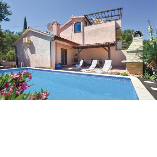 Holiday home Mudri Dolac Mudri Dolac