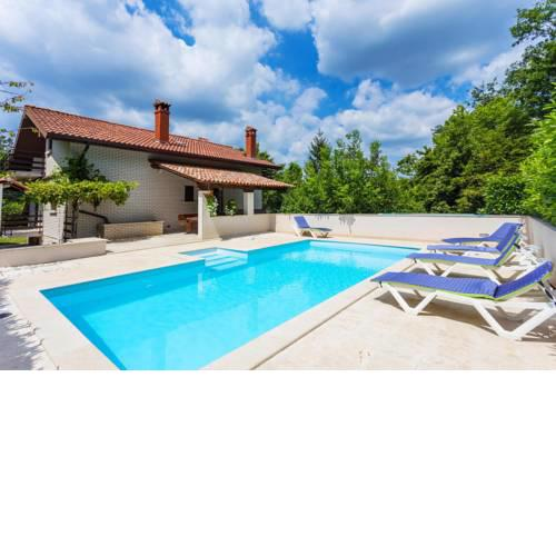 Holiday Home Pazin - CIS041008-FYA