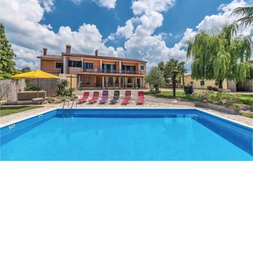 Holiday Home Pazin 06