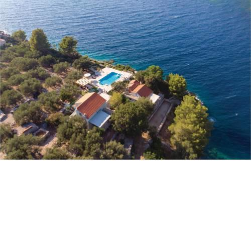 Holiday home Poplat bb Croatia