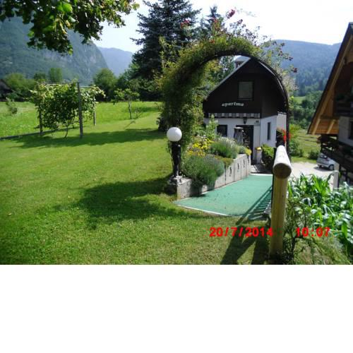 Holiday Home Pri Srni