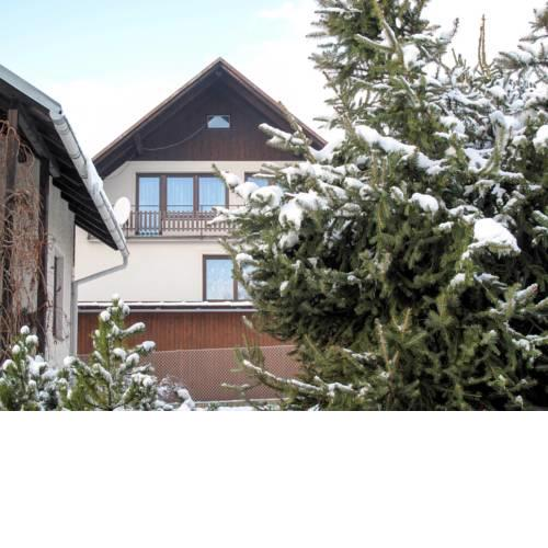 Holiday Home Prokes (KUU100)