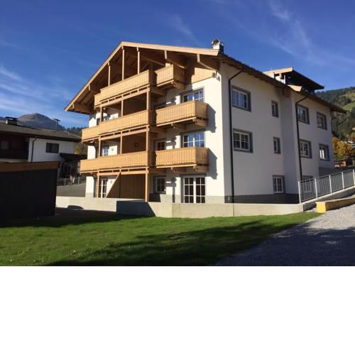 Holiday home Residenz Edelalm Appartement 1
