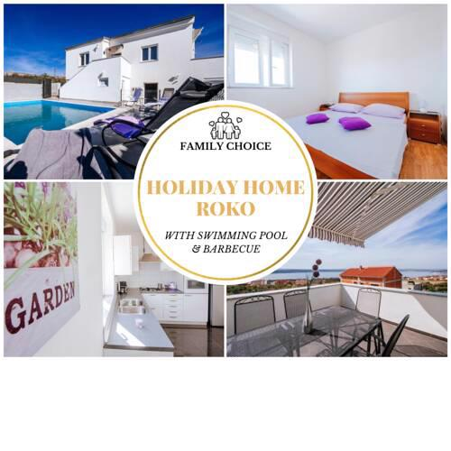 Holiday Home Roko