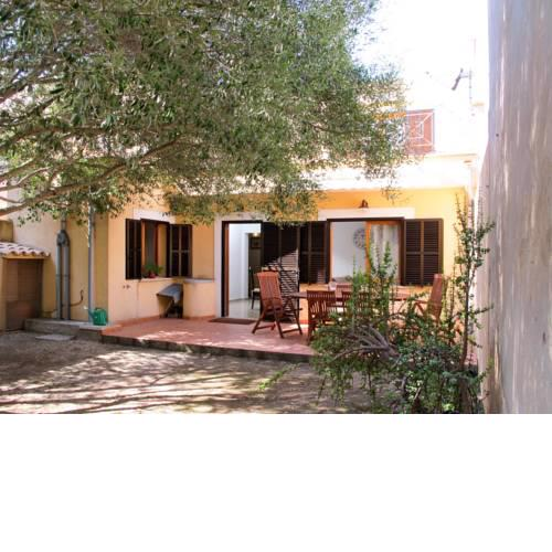 Holiday Home S Estanyol - LAR155