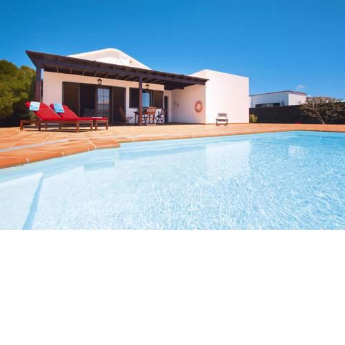 Holiday Home San Bartolomé - ACE02015-FYG