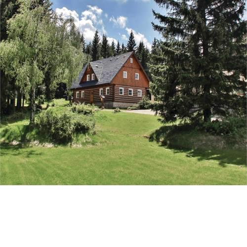 Holiday home Smrzovka IJ-760