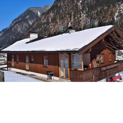 Holiday Home St. Martin bei Lofer - OSB03829-FYB