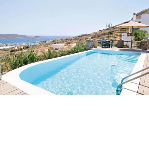 Holiday Home Syros - 01