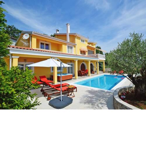 Holiday Home Villa Olea