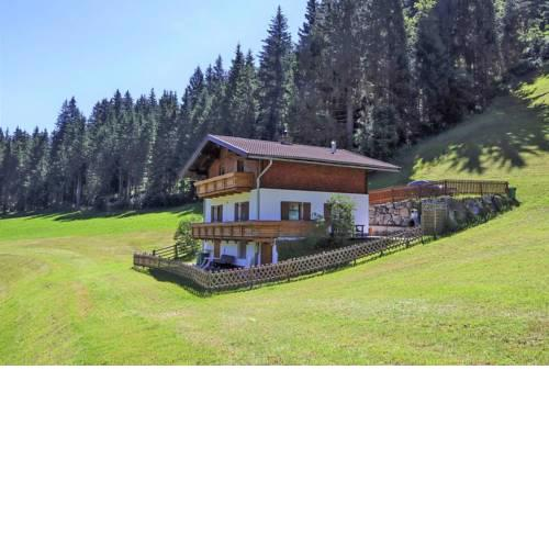 Holiday Home Wald im Pinzgau - OSB03111-F