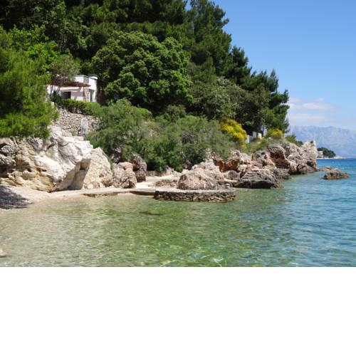 Holiday Home Waterfront Omis