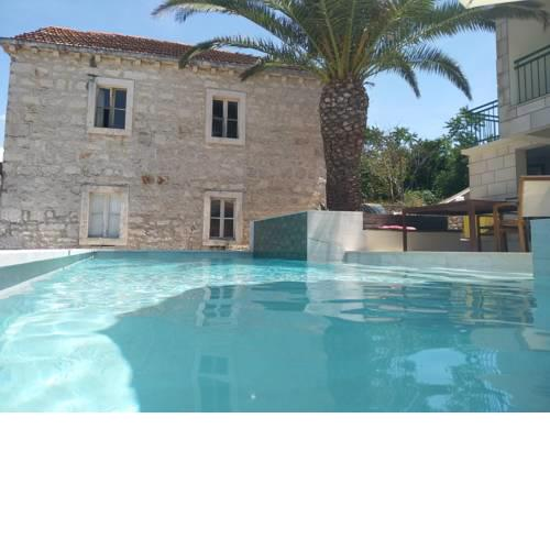 Holiday House Alegria Korcula