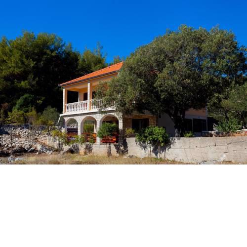 Holiday house with a parking space Prizba (Korcula) - 15468