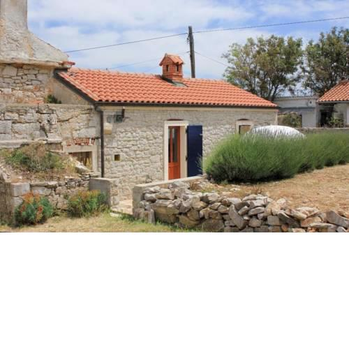 Holiday house with a parking space Stivan (Cres) - 7947