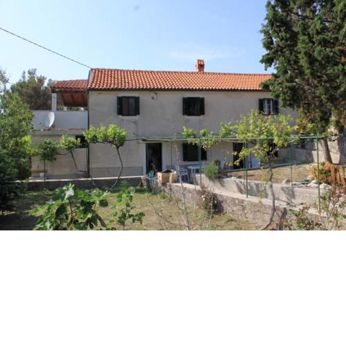 Holiday house with a parking space Stivan (Cres) - 7995