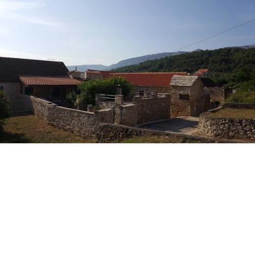 Holiday house with a parking space Vrbanj (Hvar) - 11040