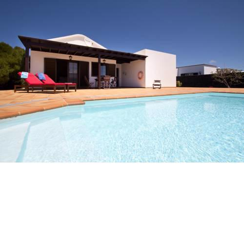 Holiday Villa Campesina with Private Pool
