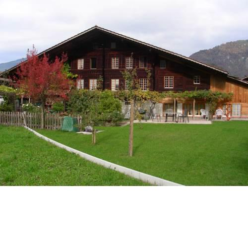 Holidayapartment Sydach