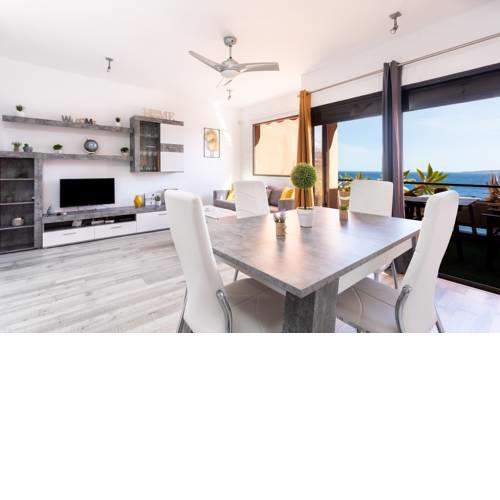 Home2Book Amazing Ocean View Apartment Tabaiba