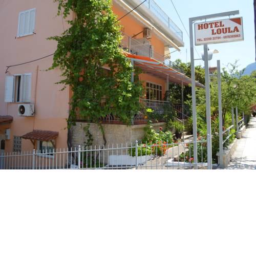 Hotel Loula Rooms and Apartments